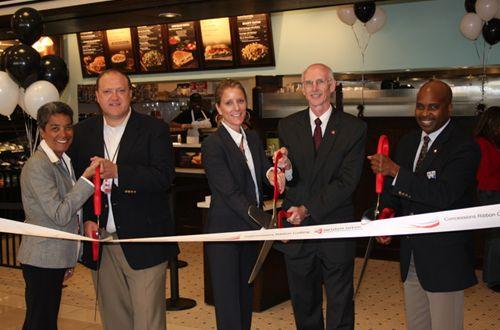 Corner Bakery Cafe Lands at Hartsfield-Jackson Atlanta International Airport
