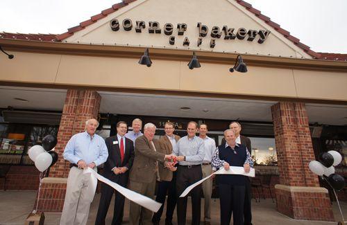 Corner Bakery Cafe Opens First Restaurant in Kansas City