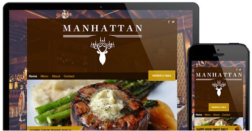 Granbury Solutions Adds Restaurant Website Services