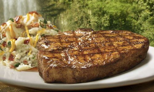Celebrate the Holiday Season with Something Special from Outback Steakhouse: New Butcher Cut Steaks