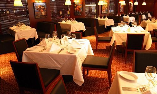 Thanksgiving With Ruth's Chris Steak House Is Tradition At Its Best