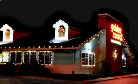Are Christmas Lights Good for Restaurant Business?
