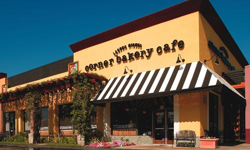 Corner Bakery Cafe Inks Additional Development Agreements with Existing Franchise Partners