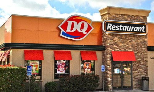 Eagle Merchant Partners Acquires Second Largest Dairy Queen Franchisee in the U.S.