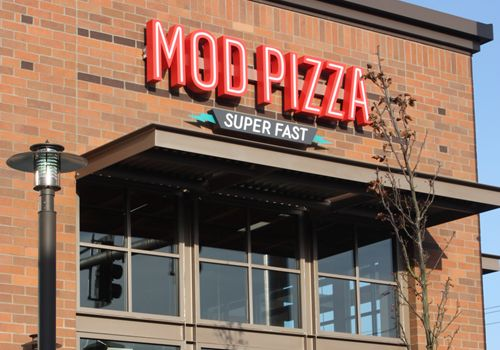 MOD Pizza Continues California Expansion