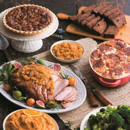 More Time At Home For The Holidays With Mimi's Cafe's To-Go Feasts And Holiday Catering