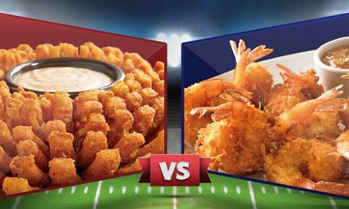 Celebrate Bowl Season With Your Best Excessive Celebration Touchdown Dance For A Chance To Win At Outback Steakhouse