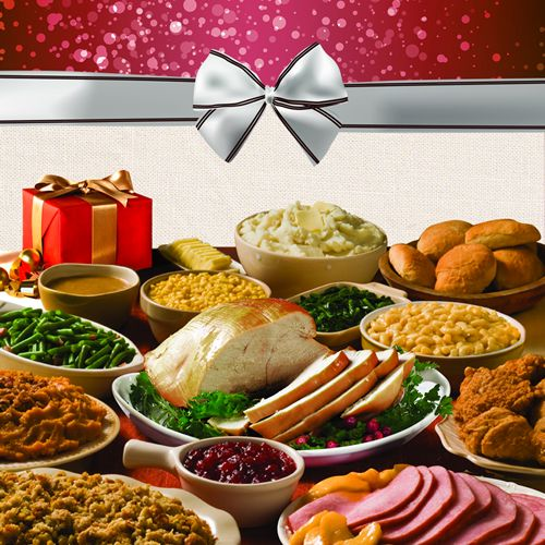 Shoney's Will Be Open on Christmas, Invites America to Enjoy its Home-Cooked Christmas Day Buffet