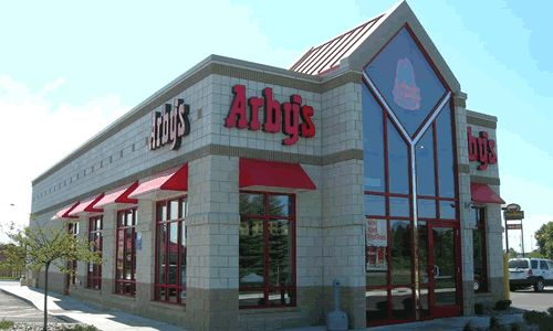 Arby's Named Top Quick-Serve Dining Experience in a National Mystery Shopper Survey