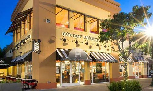 Corner Bakery Cafe Continues Rapid Growth on the West Coast With California Expansion