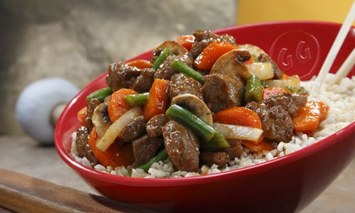 Genghis Grill Kicks Off 4th Annual Health Kwest Challenge