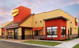 How Denny's Weirdness Wins the Social Media Game