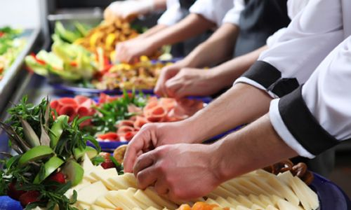 Thousands Of Elite High School Students Vying For Nearly $1 Million In Coveted Culinary And Restaurant Management Scholarships