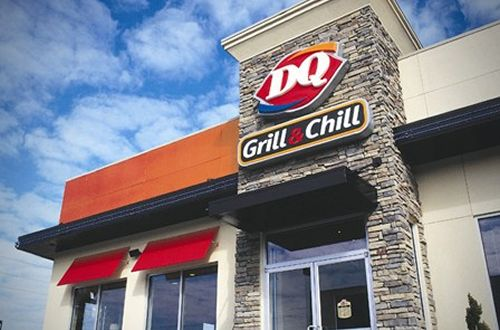 The Dairy Queen System to Open First Restaurant in New York City