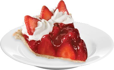 Shoney's To Treat Moms to FREE Slice of Strawberry Pie on Mother's Day