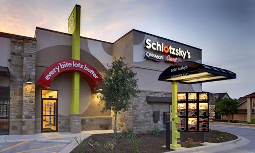 Athens gets Lotz Better with a New Schlotzsky's