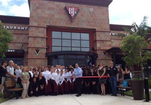 BJ's Restaurants Opens in West Palm Beach, Florida