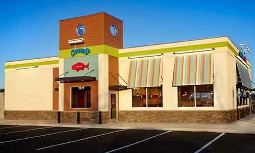 Captain D's Celebrates 45th Year, Announces Corporate Store Development Program