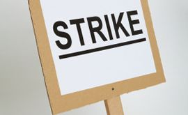 Fast-food worker strike about to go global