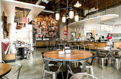 MOD Pizza Announces Significant Funding and Expansion into Three New Markets