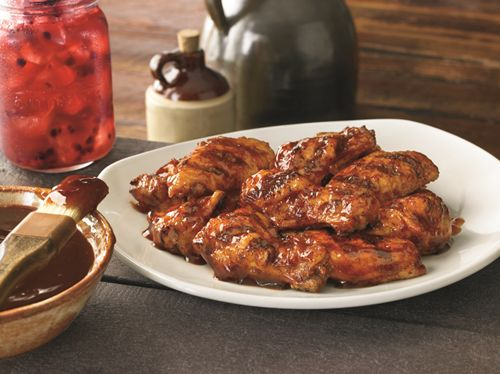 Outback Steakhouse Launches New Moonshine BBQ Menu