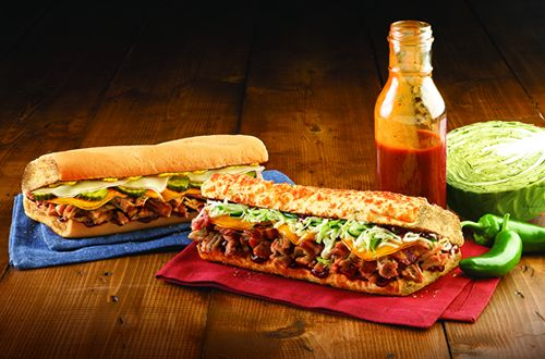 Quiznos Brings the Heat: Southern & Spicy BBQ Subs Back for Limited Time