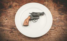 Restaurant Chains Emerge As Front In Gun Control Debate