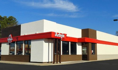 Arby's Introduces Nationwide Brand Revitalization Initiative