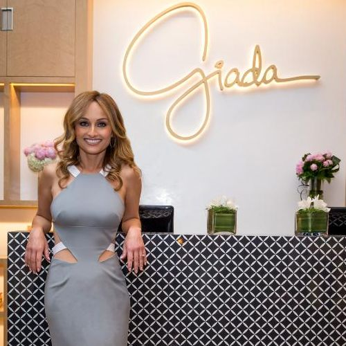 Behind the Scenes with Giada at the Hottest Restaurant in Vegas