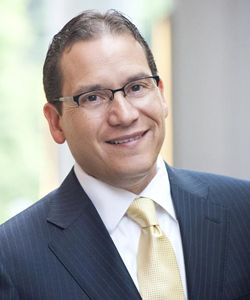 Wendy's Names Brandon Solano Senior Vice President of Marketing