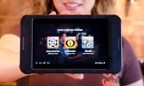 Buzztime Reaches 5 Million Player Registrations, Launches New Game, and Integrates LIVE Gaming Events with Tablets to Help Bars & Restaurants Attract New Customers, Improve Slow Nights