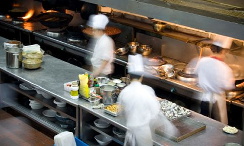 Restaurant Job Growth Remains Broad-Based and Robust in 2014