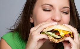 Younger Diners Pose Fast-food Challenge