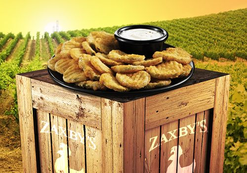 Zaxby's Gives Fans What They Want This Summer
