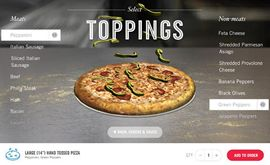 How Domino's Pizza leverages mobile to reinvent customer interactions