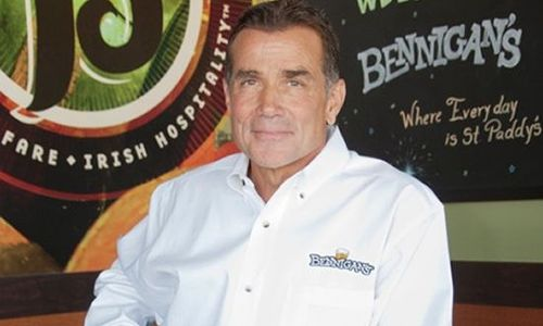 Q&A with Bennigan's CEO Paul Mangiamele