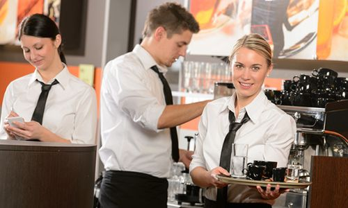 Restaurants Add 18,600 Jobs in July Despite Challenging Regulatory Environment
