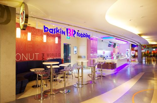 Baskin-Robbins Franchise Opportunities Available Throughout Southern California