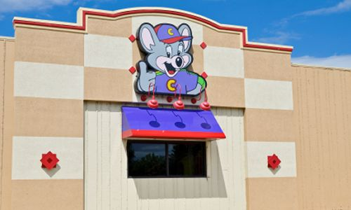 Chuck E. Cheese's Announces Acquisition of Peter Piper Pizza