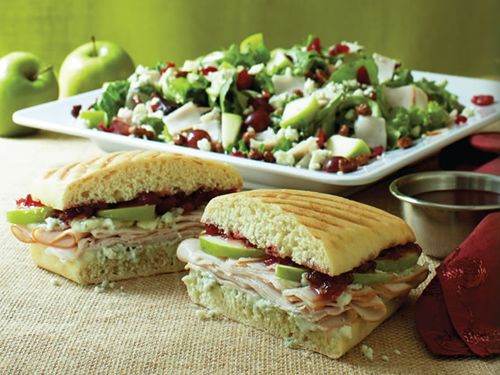 McAlister's Deli Brings Back Seasonal Guest Favorites Just in Time for Fall