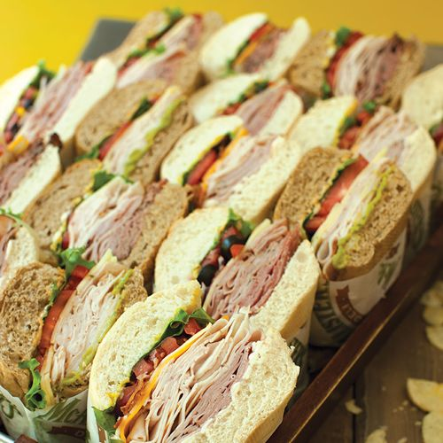"McAlister's Deli Expands ""Big Bold"" Menu with New Sandwich and Catering Option"