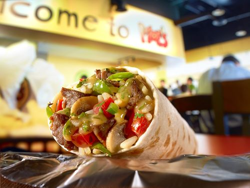 Moe's Southwest Grill Inks 66-Unit Franchise Deal in Texas and Arizona