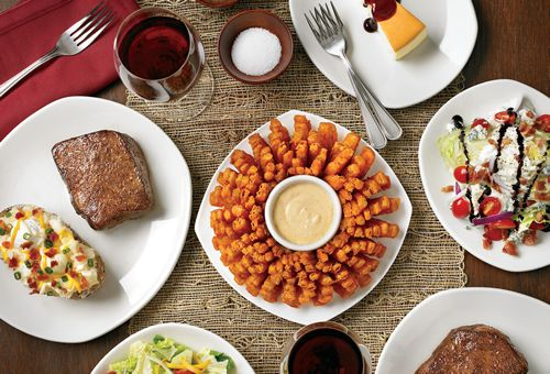 Outback Steakhouse Launches Special Weekend Menu to Celebrate Date Night