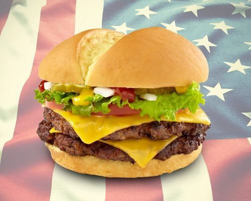 Better-Burger Chain Dishes Up Special Promotion for Veterans Day