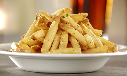 Gordon Biersch Dishes Out Free Orders Of Its Legendary Garlic Fries In Celebration Of National Garlic Day