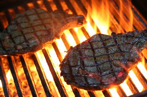 Top 100 Steakhouses in America