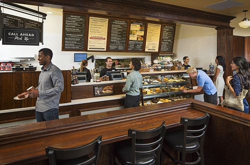 Corner Bakery Cafe Grows in the Great Lakes Region with 13 Store Deal