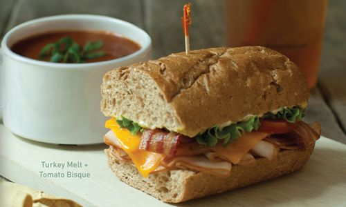 "McAlister's Deli Features ""Lite Choose Two"" Menu Offering More Than 250 Options Under 600 Calories"