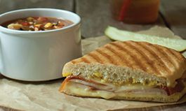 """McAlister's Deli Promotes Its More Than 250 """"Lite Choose Two"""" Menu Options with """"Healthy New Year!"""" Sweepstakes"""