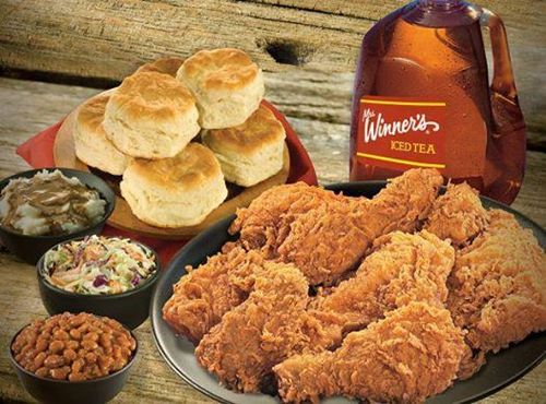 Mrs. Winner's Chicken & Biscuits Plans Strong Resurgence across Southeastern Markets